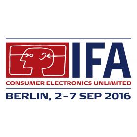 Выставка IFA Берлин