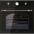 Электрический  духовой шкаф TERMIKEL BO R6526 B